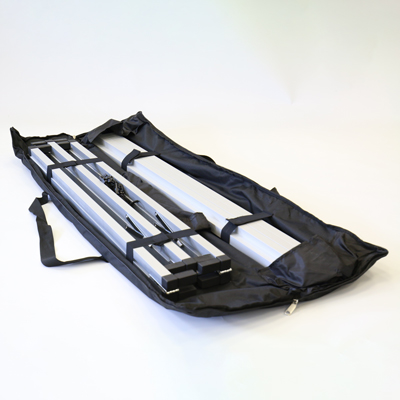 sac barriere de stand pas cher