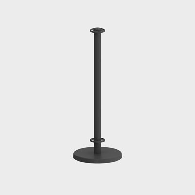 poteau barrière de terrasse pas cher