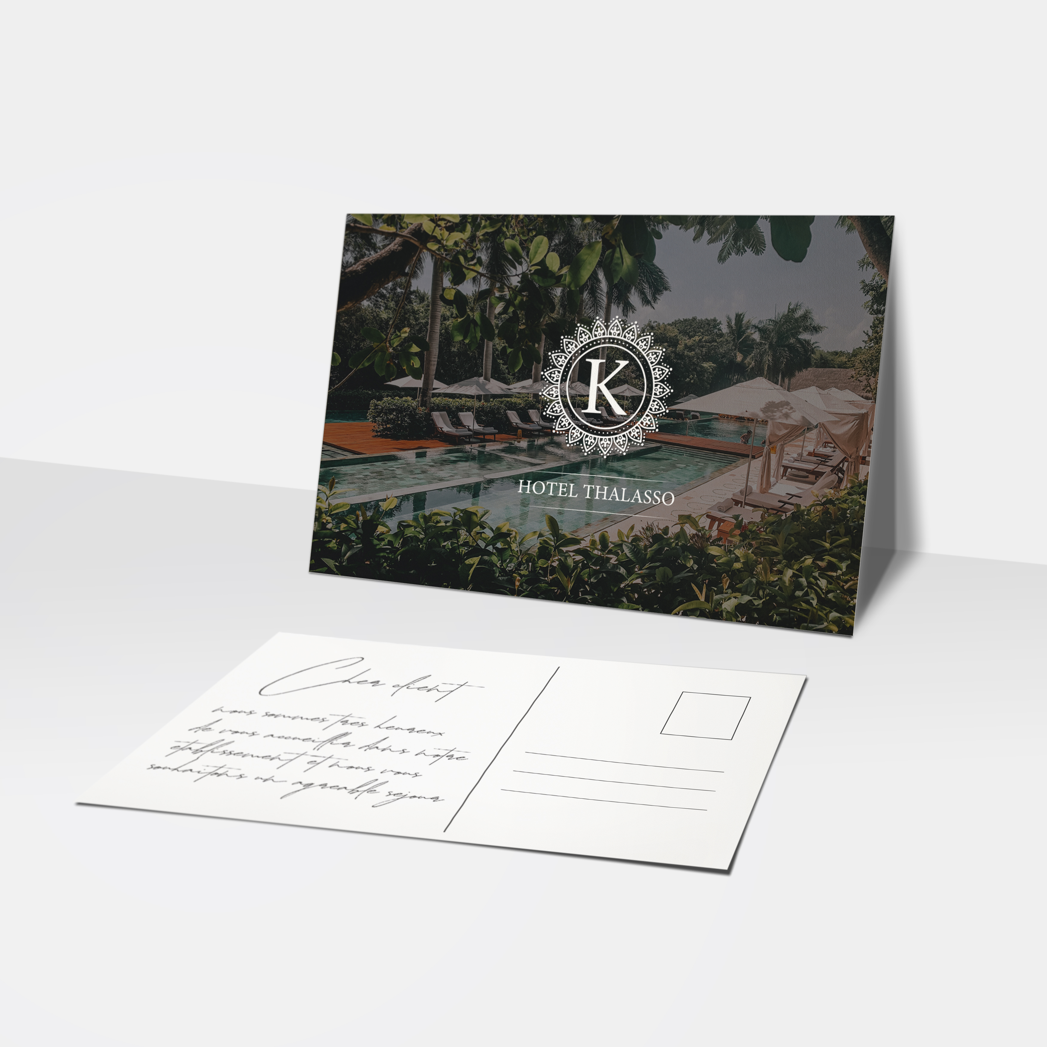 impression carte postale pas cher