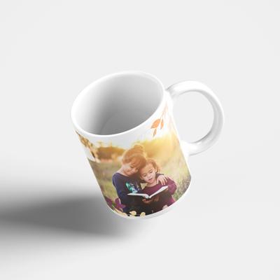 Impression de mug pas cher