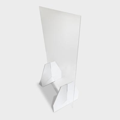 protection de comptoir plexiglas pas cher